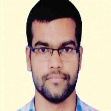 Nitesh Maurya MMUT 1st Rank-2020